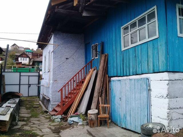 Дом 86 м² на участке 6 сот.  89823410474 купить 3