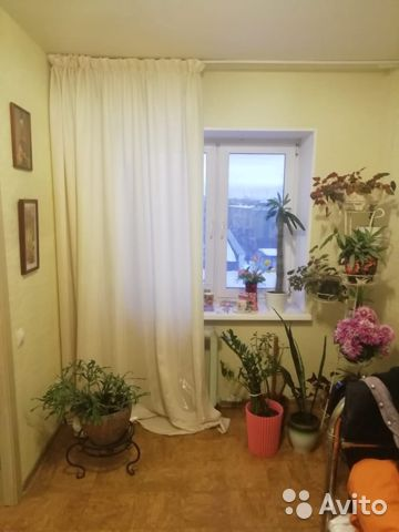 2-к квартира, 44.8 м², 5/5 эт.  89678537170 купить 4