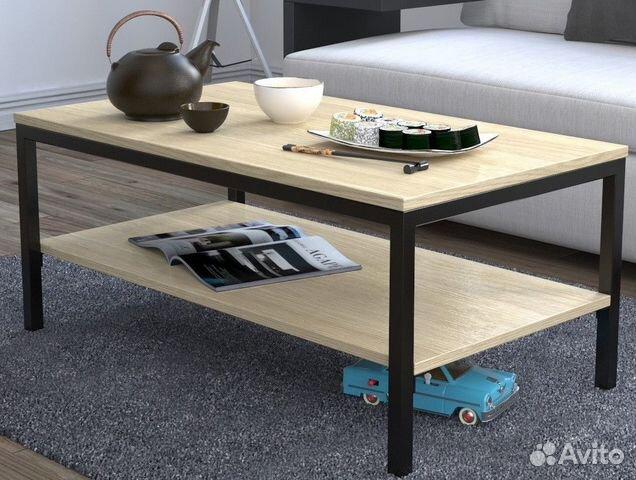 Журнальный стол 89885896781 купить 2