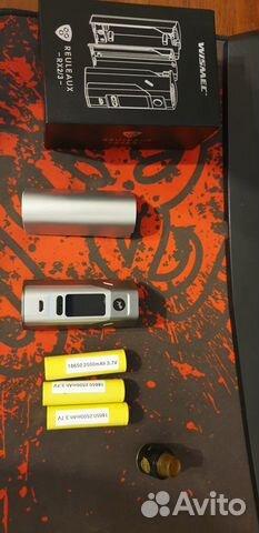 Купить электронную сигарету киров авито электронная сигарета одноразовая vaps