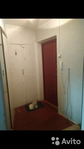 1-к квартира, 30 м², 4/5 эт.  89613360170 купить 4