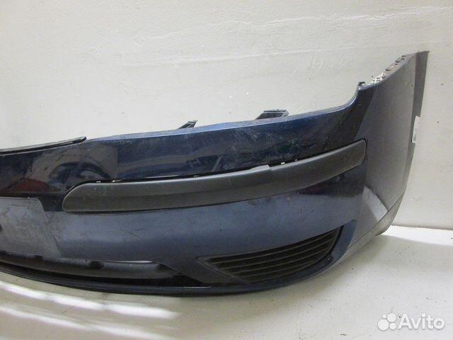 Юбка на передний бампер форд мондео фото 781-876