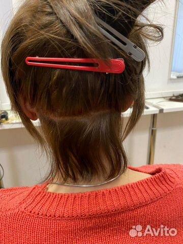 Наращивание волос 89855364553 купить 1