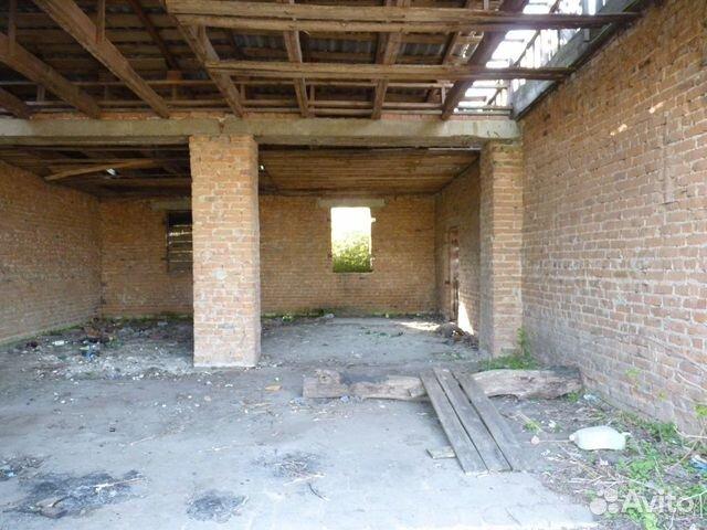 Продажа нежилого здания (гараж), 154.7 м² 84951349511 купить 4