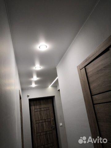 1-к квартира, 40 м², 10/10 эт. 89600979324 купить 3