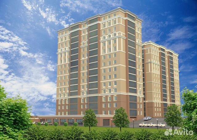 1-к квартира, 31.4 м², 12/15 эт. 89127340003 купить 10