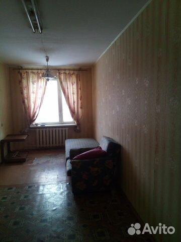 Комната 17 м² в 1-к, 3/5 эт.