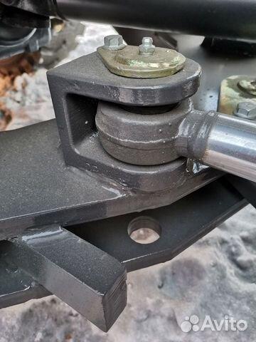 Новый двухтонный погрузчик ranger X1 turbo 89145810528 купить 8