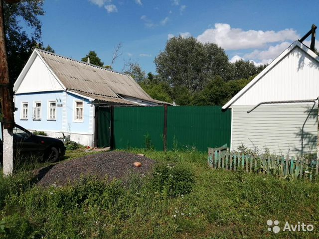 Дом 65 м² на участке 20 сот. 89066924199 купить 1