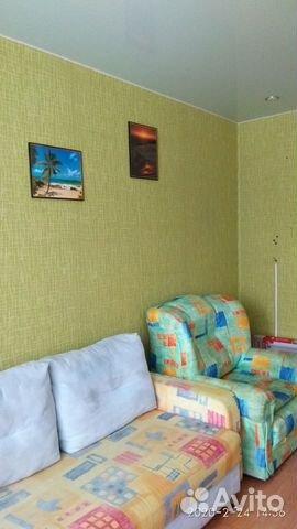 Комната 10 м² в 4-к, 2/9 эт. 89536850646 купить 2