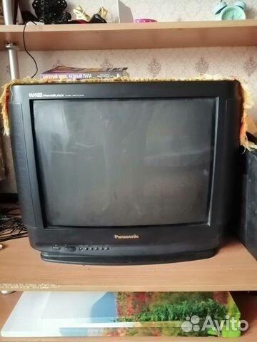 Телевизор Panasonic 89525339764 купить 1