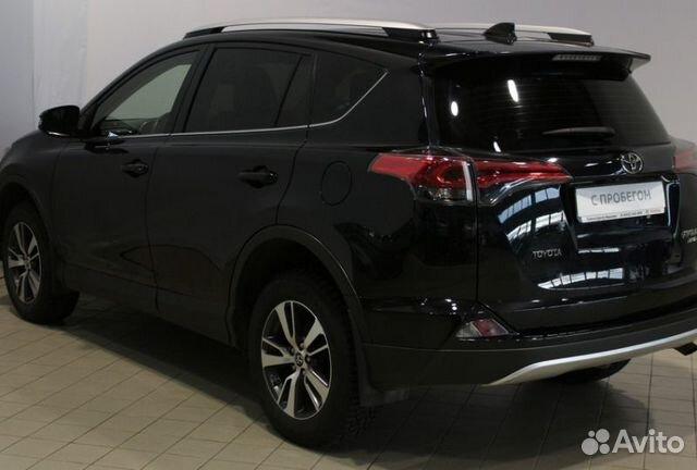 Toyota RAV4, 2016 84932700128 купить 7