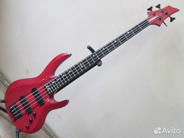 89025069832 Бас-гитара Edwards E-BT-110B (2003 Japan)