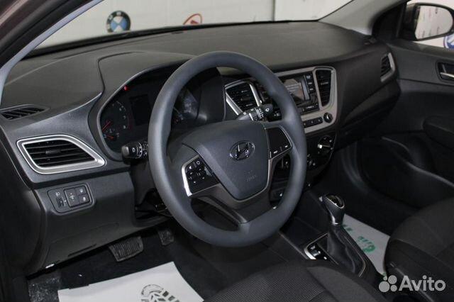 Hyundai Solaris, 2019 88442685596 купить 5