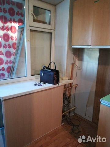1-к квартира, 23 м², 4/9 эт.