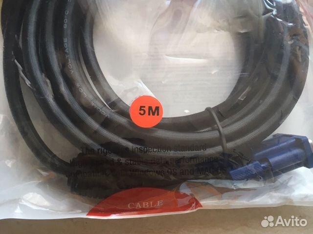 Кабель VGA 89109103221 купить 2