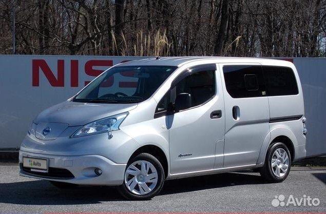 Nissan NV200, 2016 89502827030 купить 1