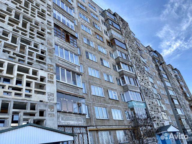1-к квартира, 37 м², 4/9 эт. 89603311133 купить 3