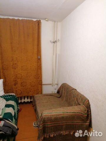 Комната 9 м² в 1-к, 2/5 эт. 89041097642 купить 3