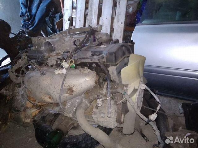 Двигатель Тойота Кроун 153 кузов 4вд 89098596722 купить 2