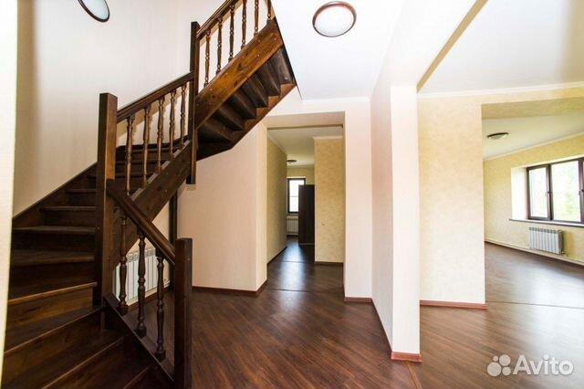 Таунхаус 320 м² на участке 6.44 га 89107870349 купить 4