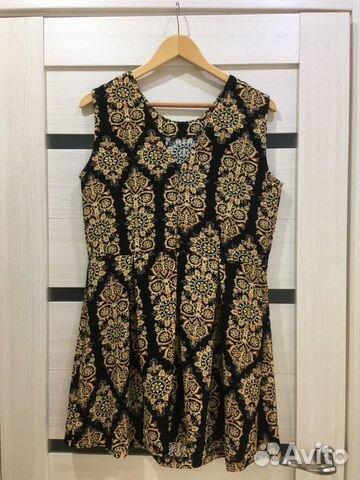 Платье р-р 48  89328406546 купить 2