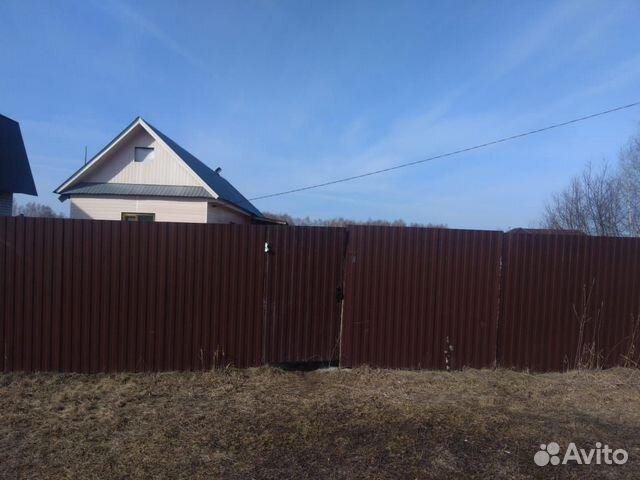 Дом 20 м² на участке 25 сот. 89613731098 купить 2
