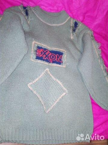 Пуловер 89105375348 купить 1