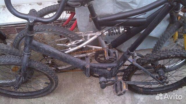 Велосипед  89105759040 купить 5