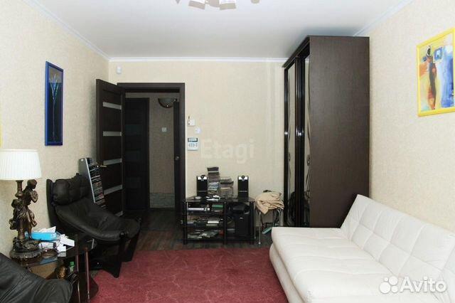 3-к квартира, 105 м², 1/9 эт.