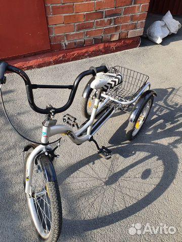 Велосипед детский в отличном состоянии 89085740670 купить 2