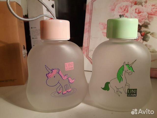Бутылка для воды  89209949854 купить 1