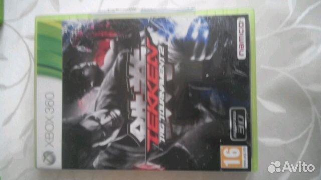 Игры для Xbox360 89513893885 купить 2