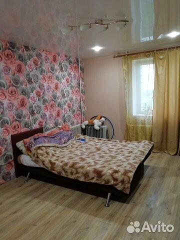 7-к квартира, 142 м², 6/6 эт.