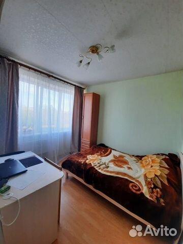 4-к квартира, 74 м², 4/5 эт. купить 6