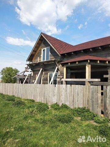 Дом 200 м² на участке 6 сот. 89029131442 купить 5