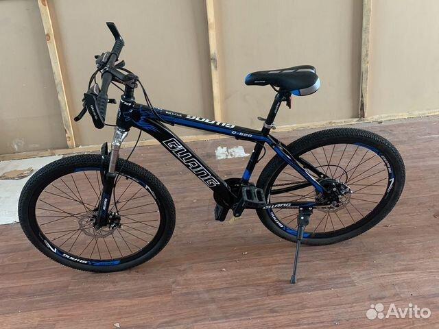 Велосипеды горные 26 д 21 ск