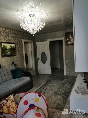 4-к квартира, 83 м², 4/10 эт. 89606302285 купить 8