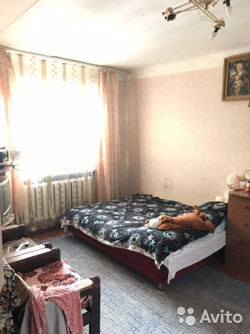 1-к квартира, 32 м², 1/5 эт. 89523231761 купить 1