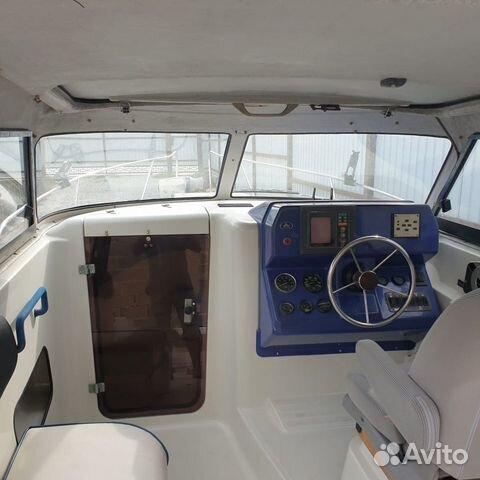 Продажа катера 89585997971 купить 8