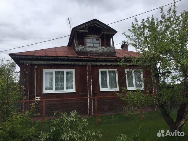Дом 43 м² на участке 11 сот.