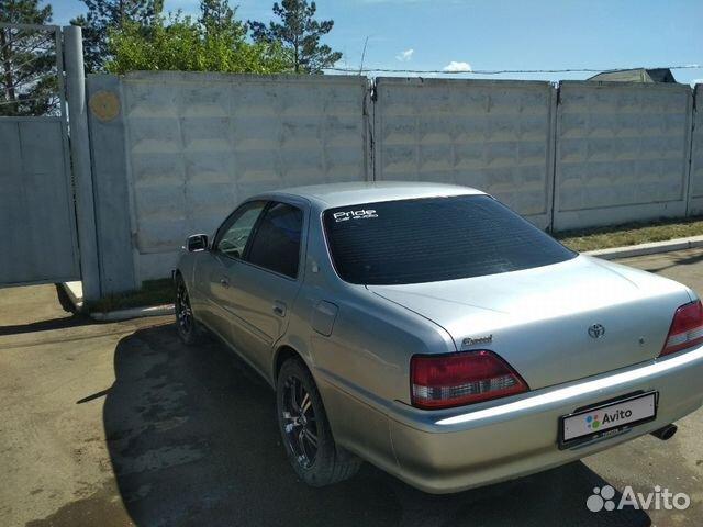 Toyota Cresta, 1997 купить 2