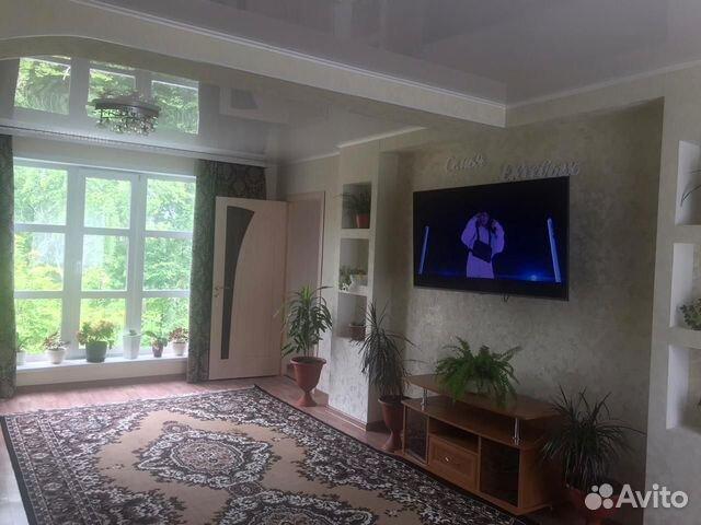 Дом 100 м² на участке 24 сот. купить 1