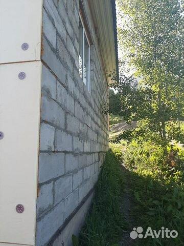 Дом 50 м² на участке 10 сот. купить 5