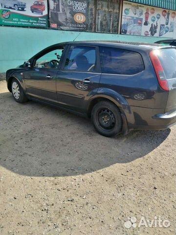 Ford Focus, 2006 89066100702 купить 2