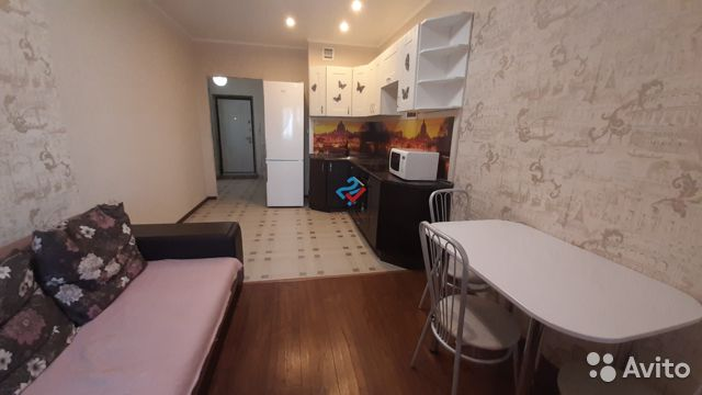 1-к квартира, 43.9 м², 3/22 эт. 89108308032 купить 5