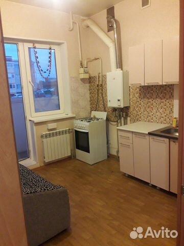 1-к квартира, 38 м², 1/3 эт. купить 1