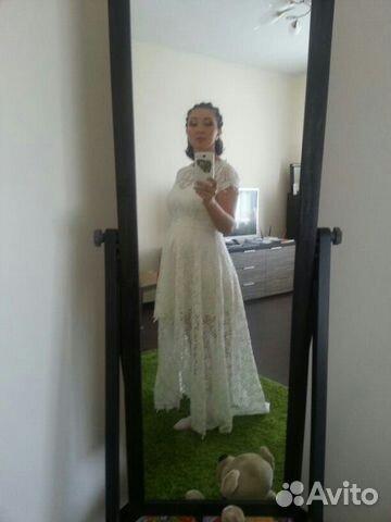 Свадебное платье love republic