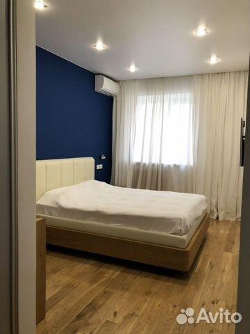 4-к квартира, 138 м², 3/11 эт. купить 9