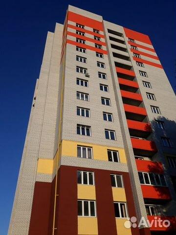 1-к квартира, 48.6 м², 4/14 эт. 89532779925 купить 1